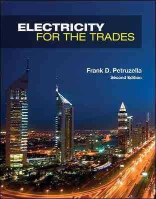 Electricity for the Trades By Petruzella, Frank